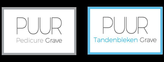 PUUR Pedicure & Tandenbleken Grave